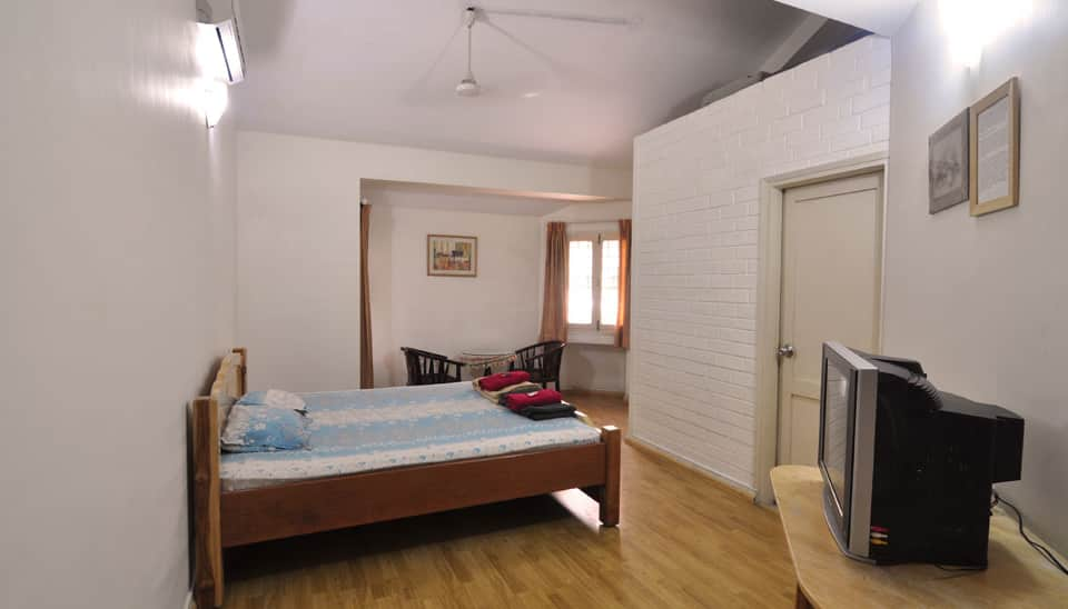 Molark Service Apartments, Dollars Colony, TG Stays Dollars Colony